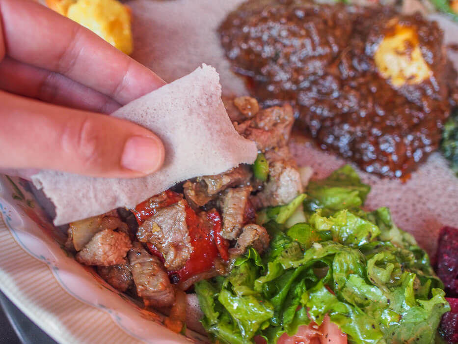 Ethiopian Food Toronto-4