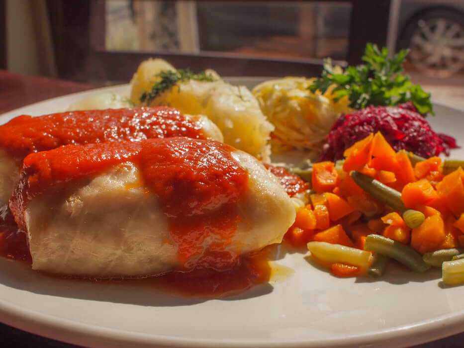Tasting Polish Food in Toronto 4