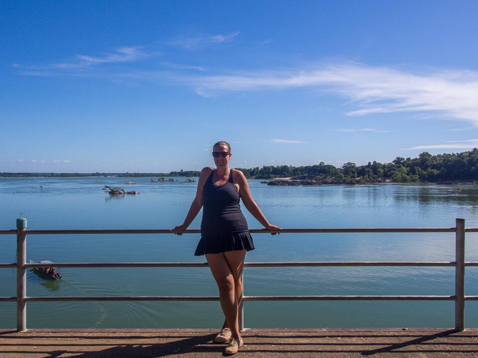 mekong river laos cambodia border