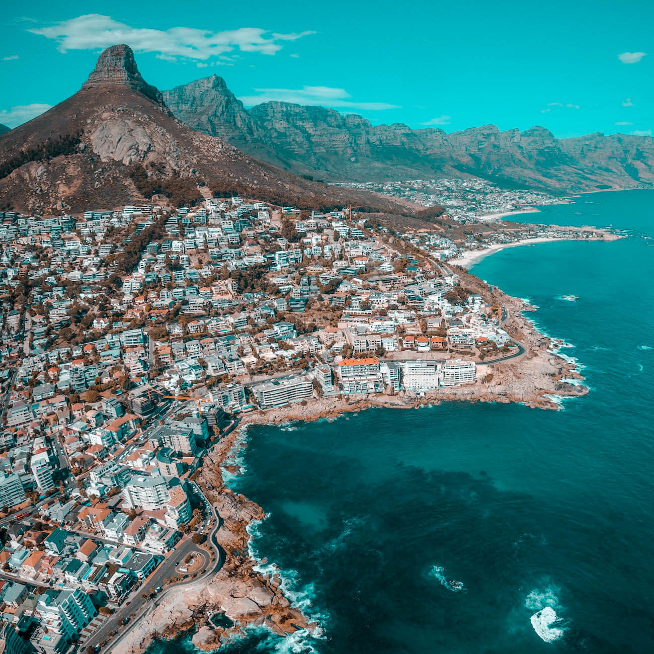 Explore South Africa 2