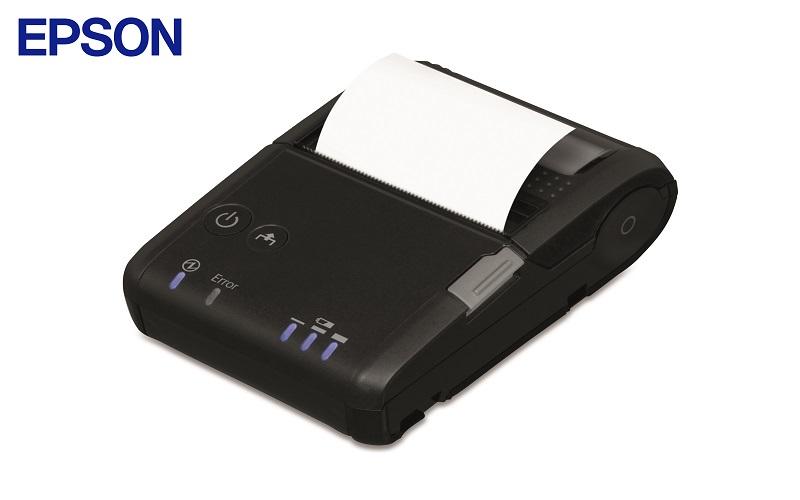 MicroimpresoraEpsonTM-P20