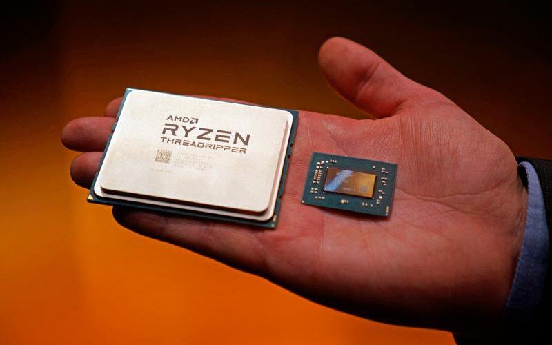 Comienza la preventa del procesador AMD Ryzen™ Threadripper™