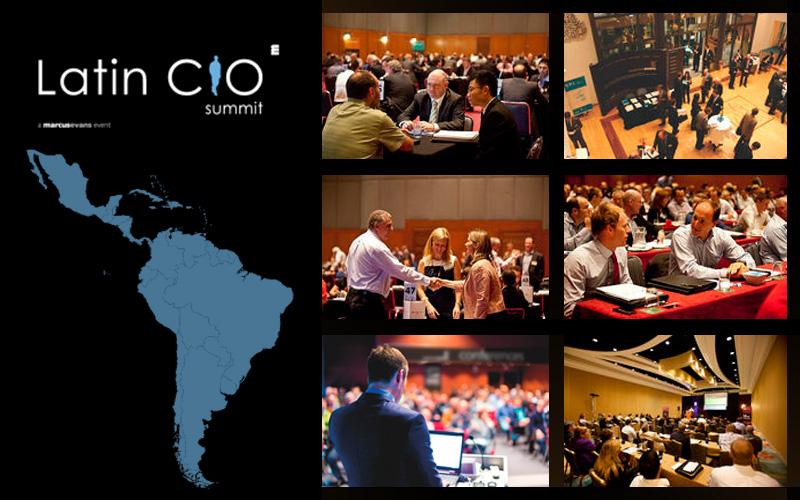 Latin CIO Summit llegará a Panamá en Noviembre