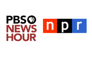 PBS Newshour NPR