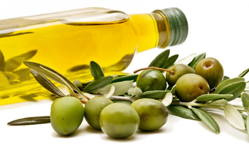 Effects of olive polyphenols administration on nerve growth factor and brain-derived neurotrophic factor in the mouse brain11