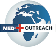 Global Med+Outreach Ministries