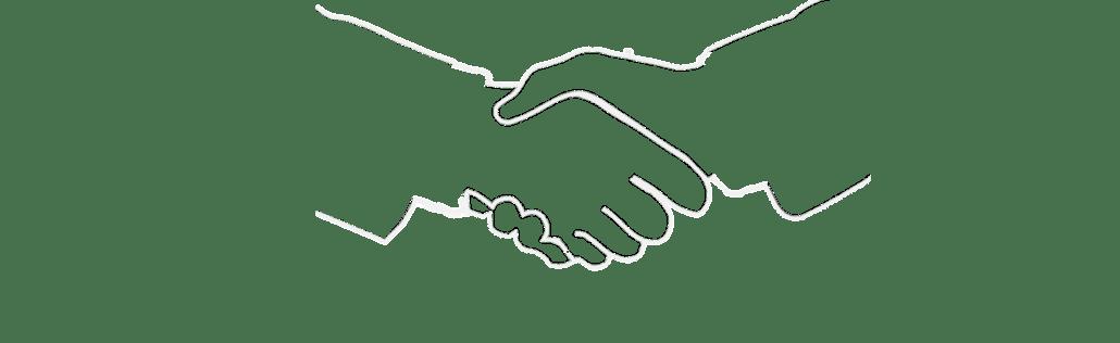 Handshake Outlines 6