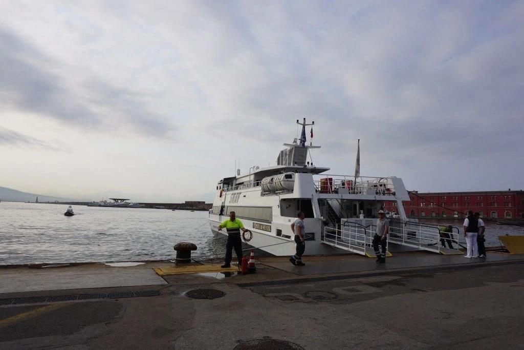 scuv_hydrofoil_naples_port