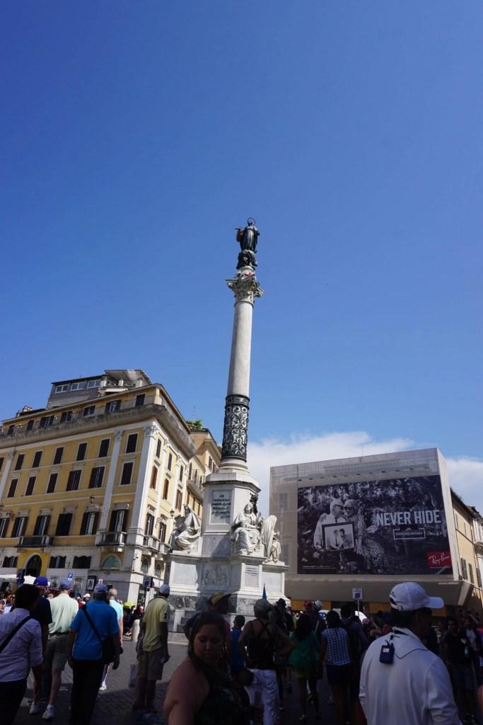 column_rome_marcus_aurelius