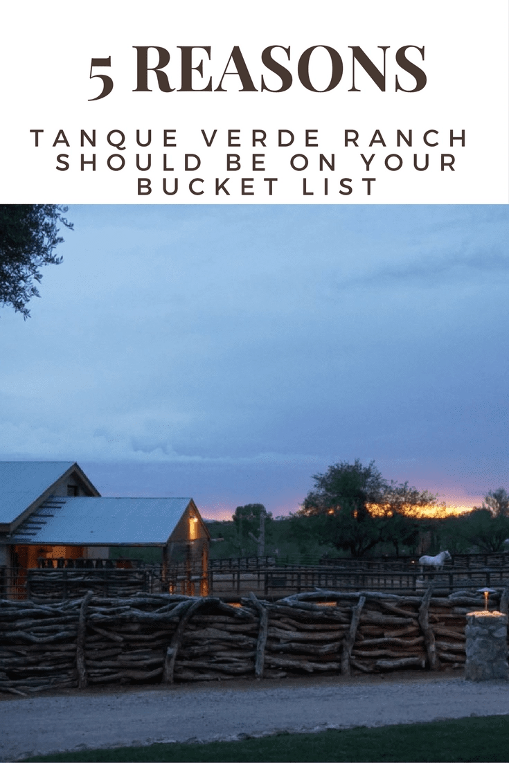 Tanque Verde Ranch is absolutely one my favorite vacations I have ever taken. From Horseback Rides to Incredible Kids Camp, this place absolutely is amazing.