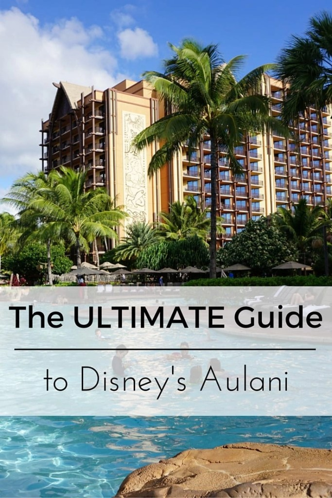 Disney Aulani Review, plus photo tour and top tips from a Family Travel Writer who has visited 6 times with her 5 kids!