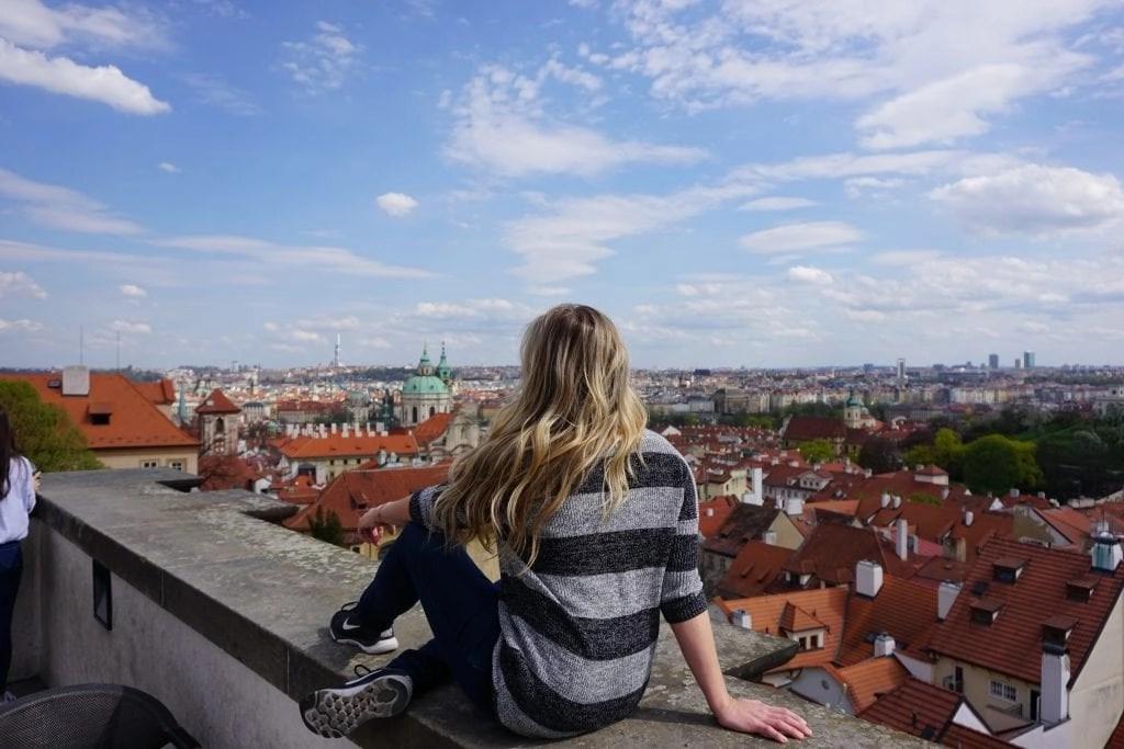 View_Prague_Castle