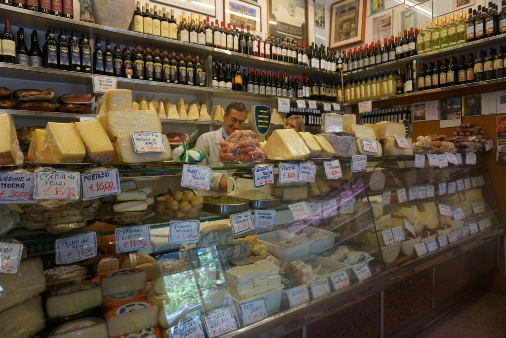 Best Rome Food Tour
