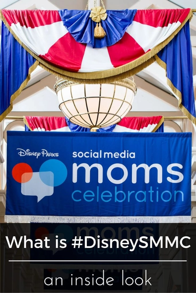 A sneak peek at what Disney Social Media Moms Celebration really is | Global Munchkins