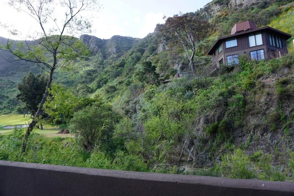 Treehouse at The Ranch at Laguna Beach