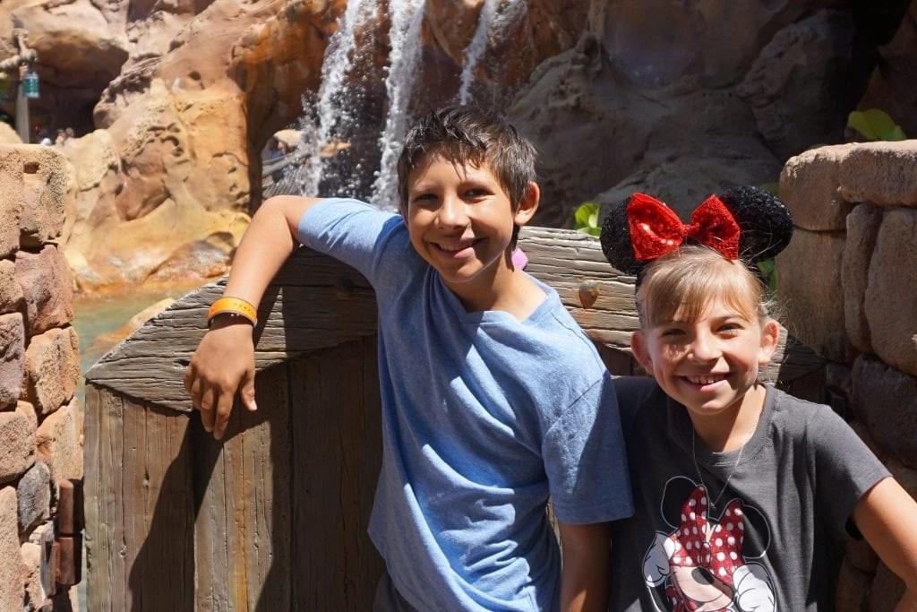 Disney World Tips - Big Thunder