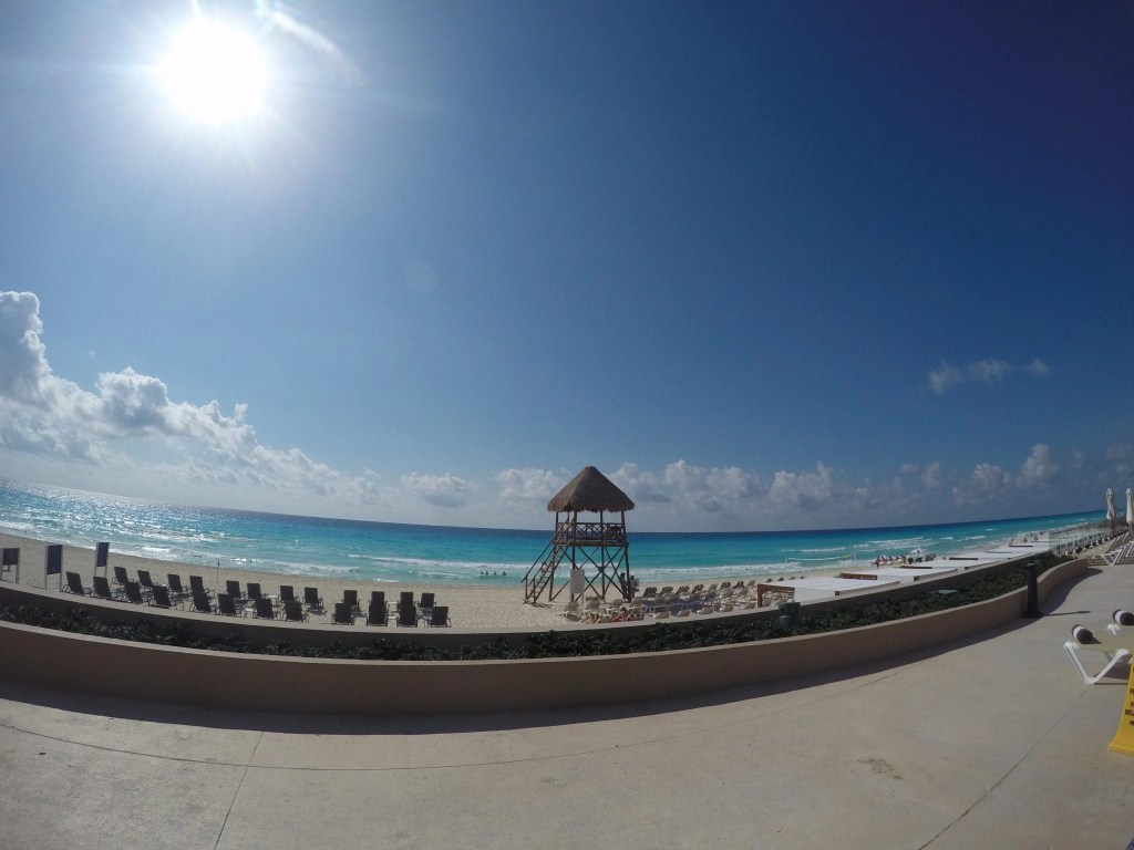 Hard Rock Cancun Beachc
