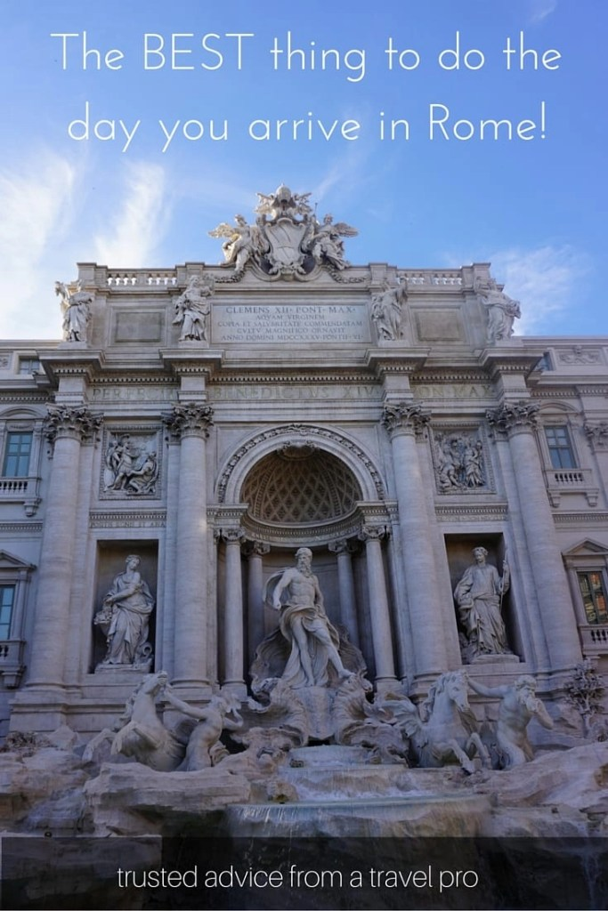 Looking for things to do in Rome? Here is the best tip for getting acquainted with the eternal city.