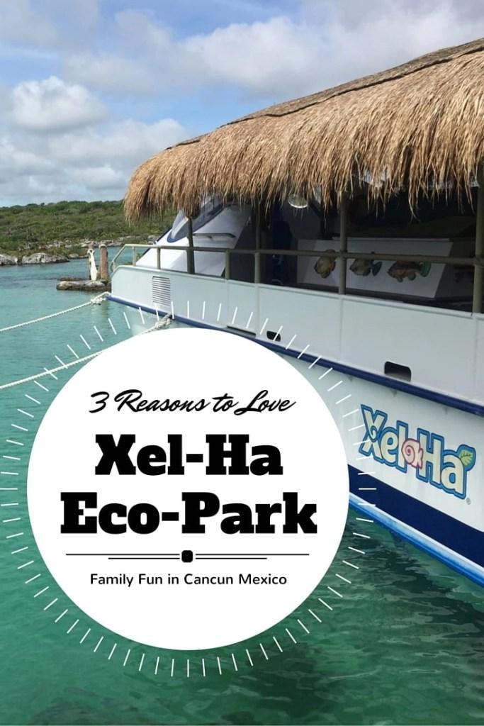 3_Reasons_You'll_Love_Xel-Ha_Eco_Adventure_Park_in_Cancun