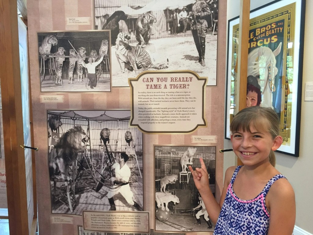 Looking for things to do in Temecula with kids? Check out the Temecula Valley Museum | Global Munchkins