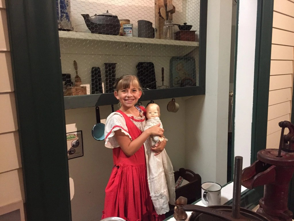 Playing Dress Up at Temecula Valley Museum | Global Munchkins