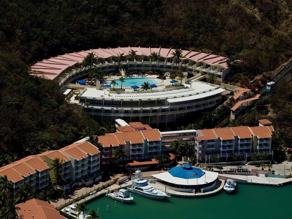 aerial-view-El-Conquistador-Resort