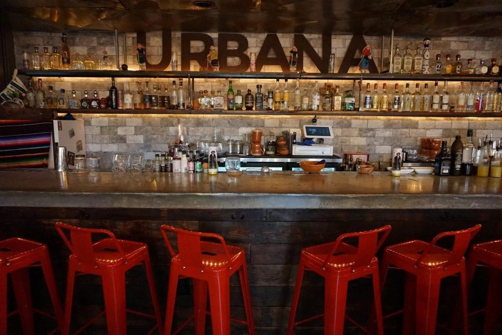 Urbana at the Anaheim Packing House | Global Munchkins