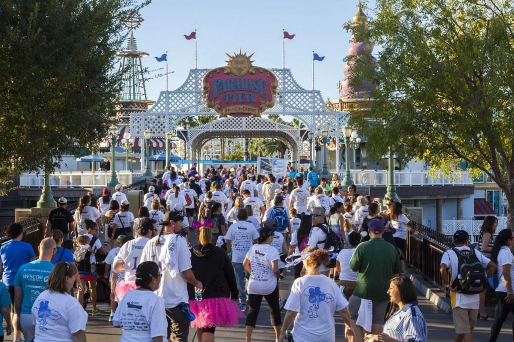 Walk for CHOC at Disneyland this October | Global Munchkins
