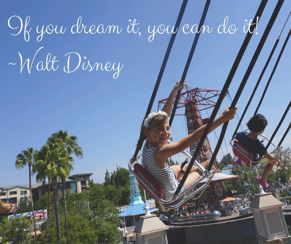 What Disney taught my kids about Dreams | Global Munchkins