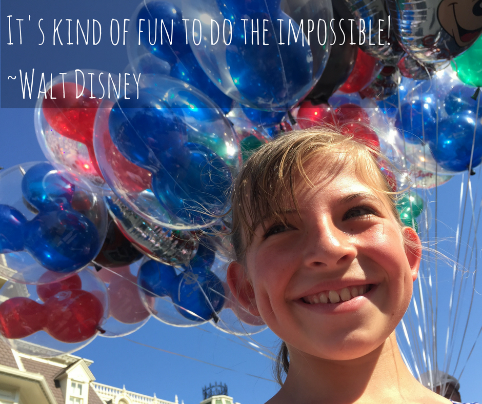 Dreams Matter- What Disney teaches us about Dreams | Global Munchkins