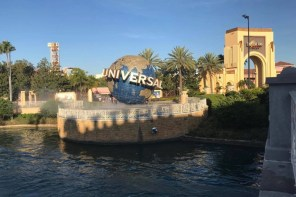 Learn how to avoid the crowds and save money when visiting the Universal Resort in Orlando