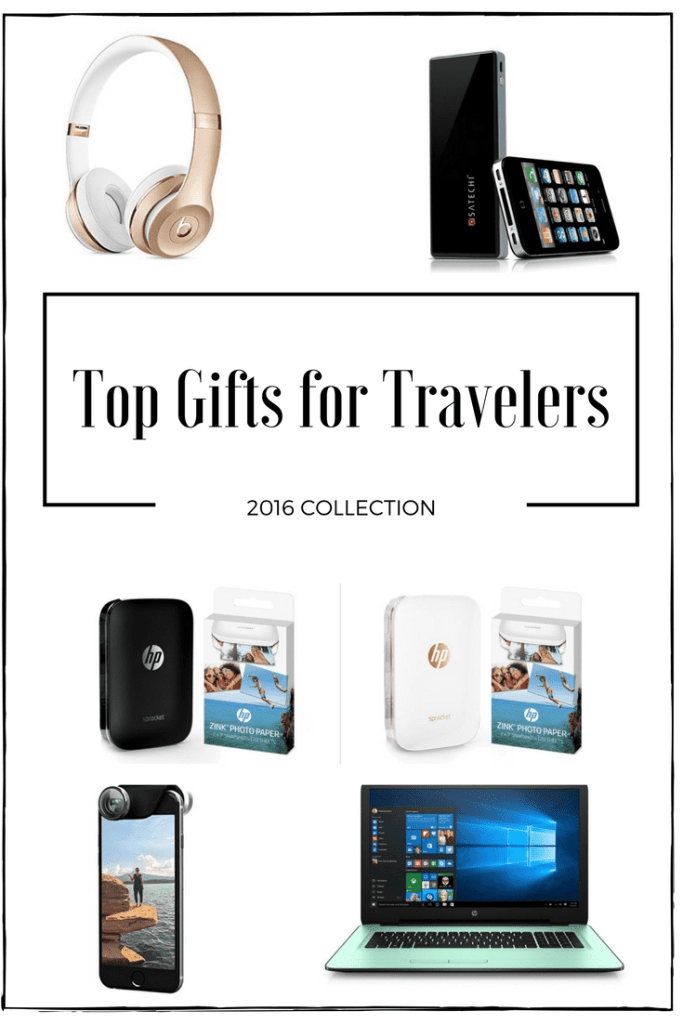 Find the most unique gifts for travelers. A holiday gift guide for your globetrotting friend.