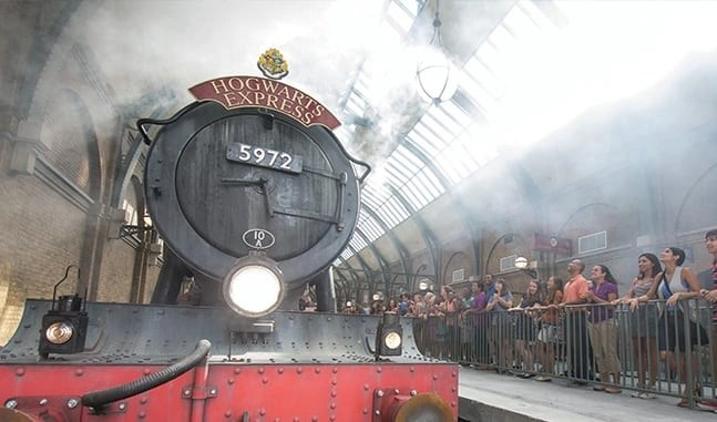 Top tips for visiting the Wizarding World of Harry Potter in Orlando