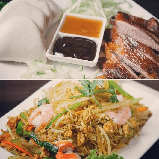 Bamboo House Restaurant in Temecula offers fantastic catering menus. Perfect for all of your holiday entertaining needs.