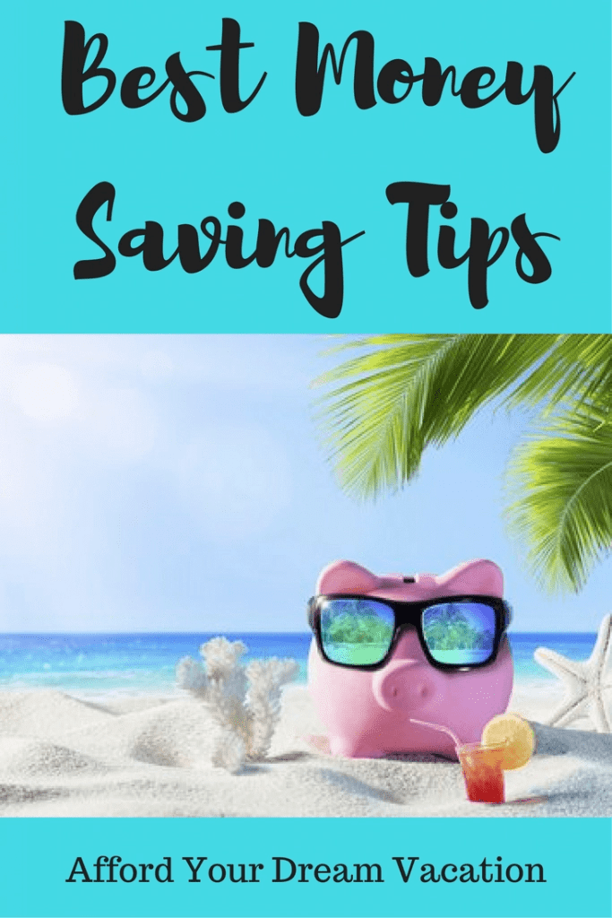 How to afford the family vacation of your dreams. Check out my BEST Money Saving Tips for Family Vacation and learn how we travel the world with our 5 kids on a middle class budget. And, we do it in style ;)