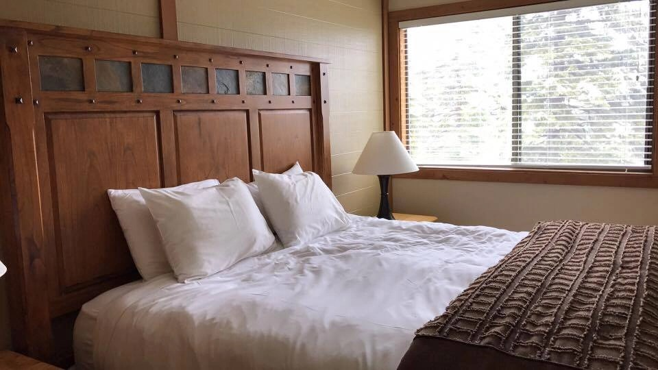Looking for lodging in North Lake Tahoe? Check out our awesome cabin at Northstar California Resort