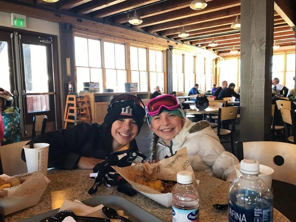 Everything you need to know about visiting Northstar California Resort located in gorgeous Lake Tahoe CA. This ULTIMATE Guide will show you all the awesome things to do in Tahoe, the best places to eat and where to ski. Check it out!!