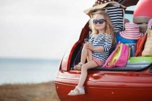 15 Spring Break Ideas for Families- luxe trips that won't break the bank
