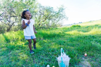 Spring is around the corner nail the seasons hottest looks for your littles with OshKosh B'gosh's super versatile spring line. Their adorable looks go from Easter to spring, are Insta-worthy and super comfortable. Plus, the simple color palette affords plenty of mix and match options making your spring break packing a breeze. Find this style and more at www.OshKosh.com