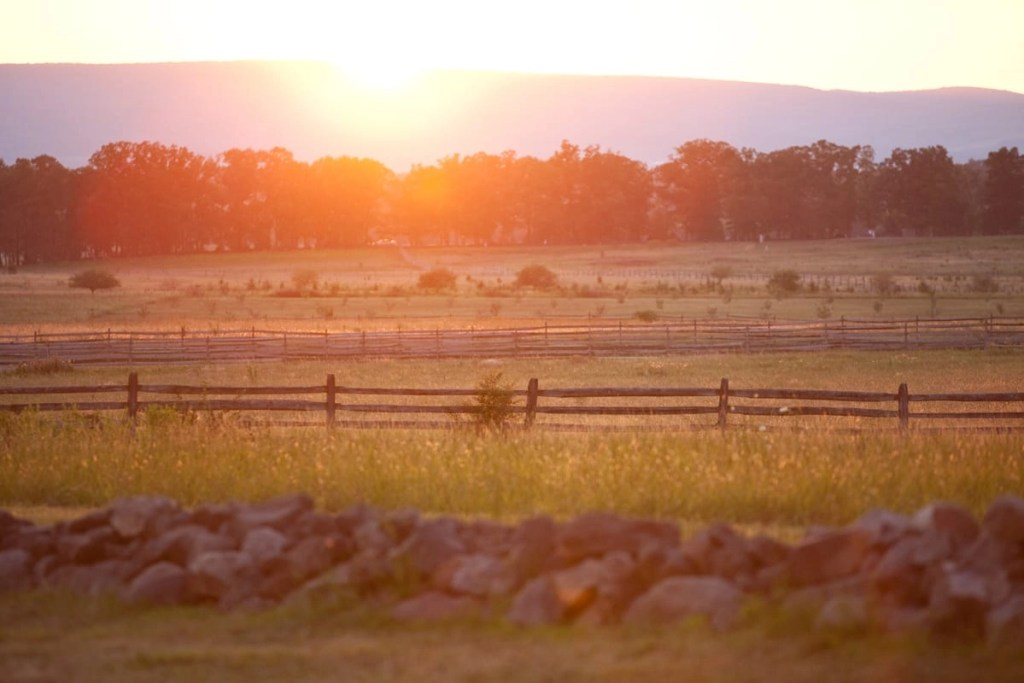 5 Reasons to travel to Gettysburg with kids