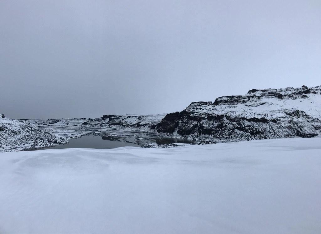 Icelandic Mountain Guides – SólheimajökullGlacier Walk
