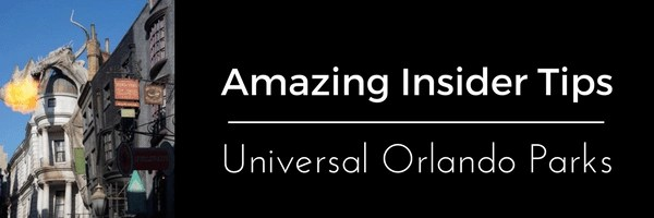 Learn all the insider tips and tricks to help you plan your next trip to Universal Orlando. #universalorlando #universalparks