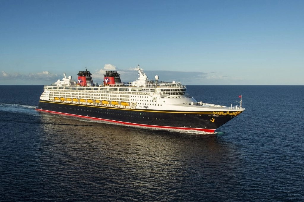 Onboard The Disney Magic Our Trick To Getting The BEST Disney - Cruise ship tricks
