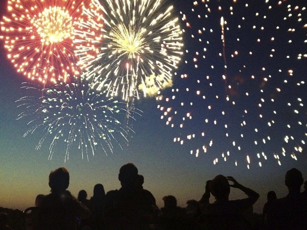 Everything you wanted to know about celebrating 4th of July in Temecula
