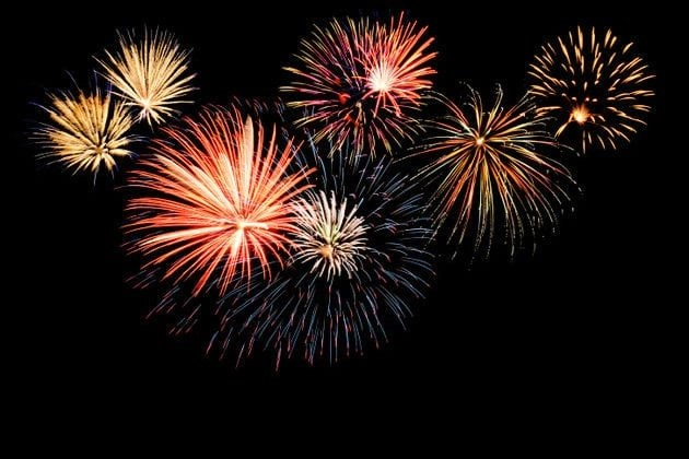 Where to go for the 4th of July in and around Temecula & San Diego
