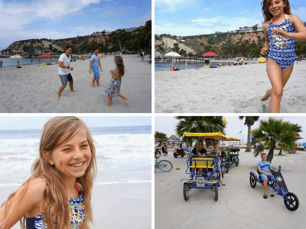 The ULTIMATE Guide to Dana Point CA including the BEST Dana Point Restaurants, Family-Friendly Activities & more. If you are looking for things to do in Dana Point you have to read this guide.