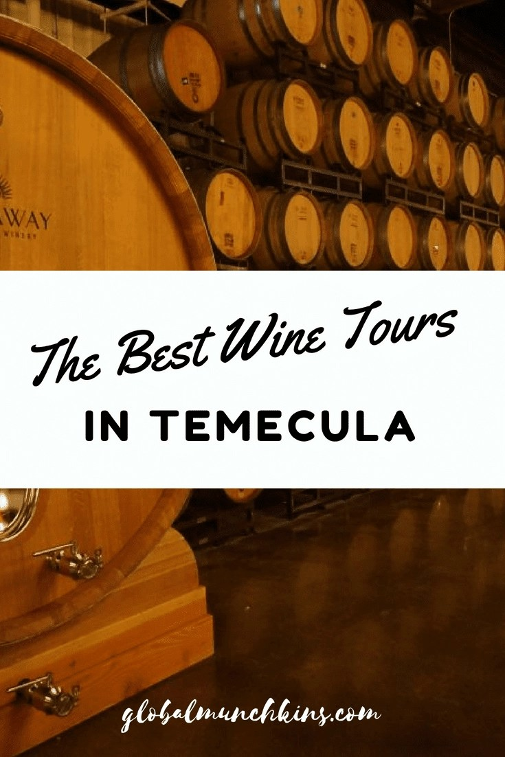 The Best Wine Tours in Temecula - Temecula has an extensive number of wineries, and the best wine tours know to show you the best of the best!