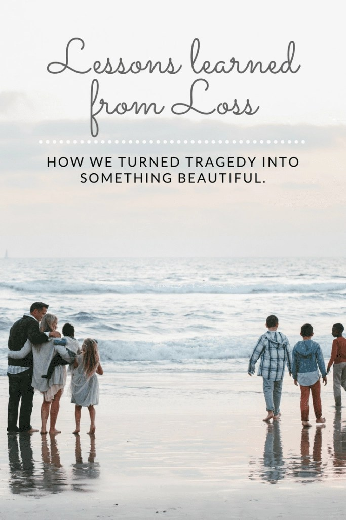 "#AD ""We have no choice over whom and when our loved ones will leave us but we do have the power to cherish the time we are given and to remember those who we've lost by helping their memory live on."" Read our story on overcoming grief and how we turned our tragedy into something meaningful. Click to read the lessons we learned through our loss and how the impacted our life for the better. *This post was sponsored by Prudential Financial. [ad]"