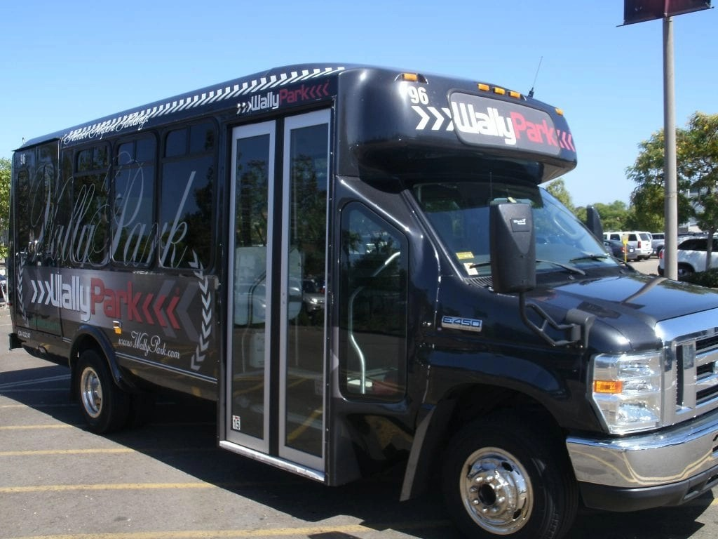 San francisco airport shuttle discount coupons