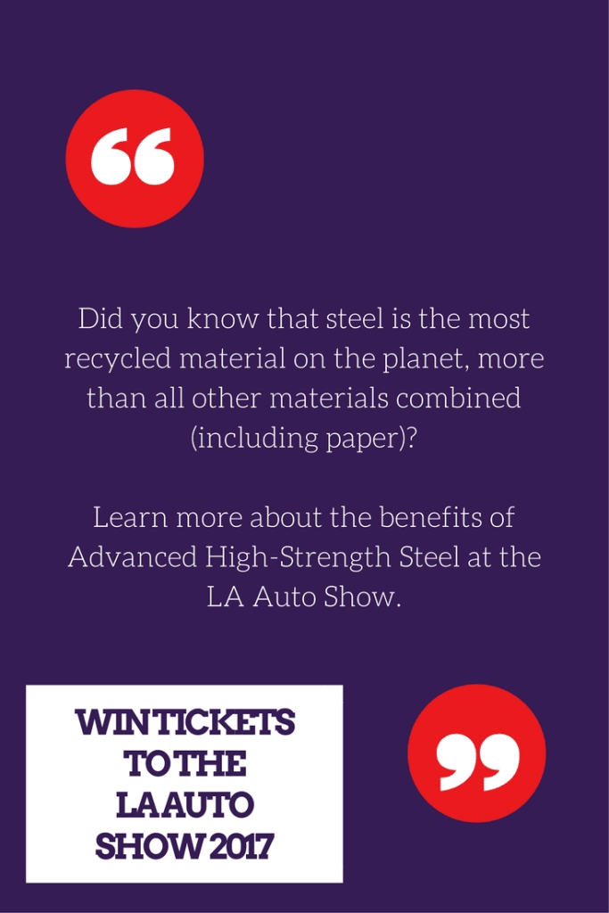 [AD] The LA Auto show is the BEST place to check out all the new models of vehicles now and in the future. You can even test drive the cars while you are there. Plus, there is plenty for families to do at the LA Auto show too. Learn more and enter to win tickets to the LA Auto Show by clicking through to the article. #Auto #LAAuto #sponsored